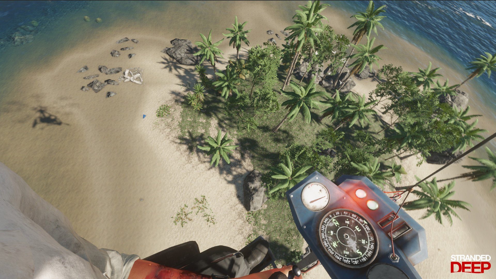 Survival Game Stranded Deep Launches On Xbox One Tomorrow