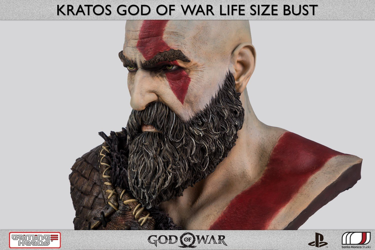 God Of War Second Anniversary Celebrated By Studio, Game Community