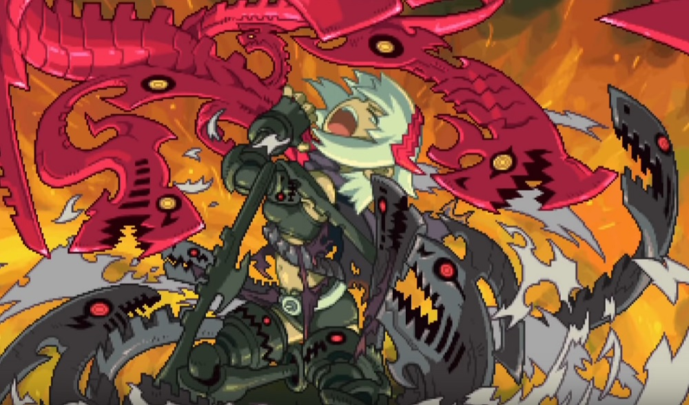 Dragon Marked for Death out now on PC, but Switch update is delayed screenshot