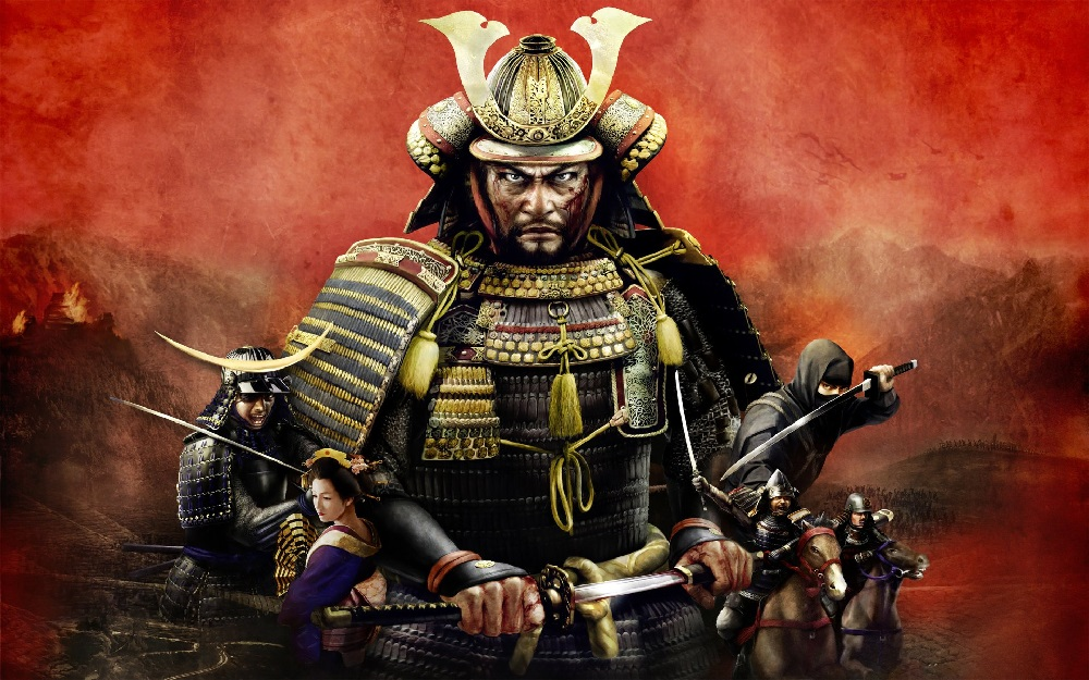 It seems Total War: Shogun 2 will be free to download on Steam this weekend screenshot
