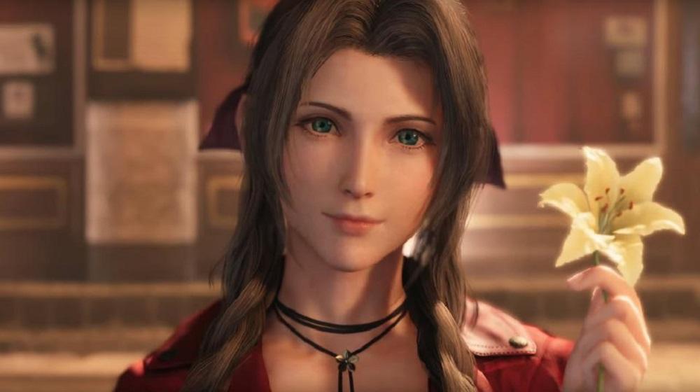 Final Fantasy VII Remake slips from top spot as UK Chart suffers sales slump screenshot