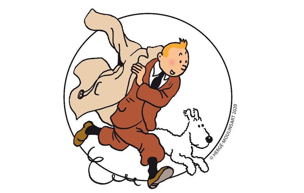 Tintin is the hero the world needs right now screenshot