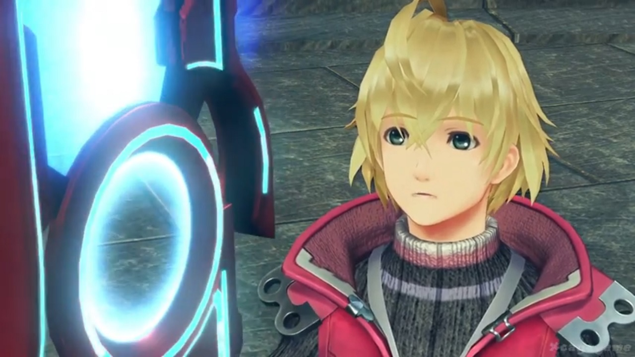 Xenoblade Chronicles on Switch will have both new and old soundtrack options screenshot