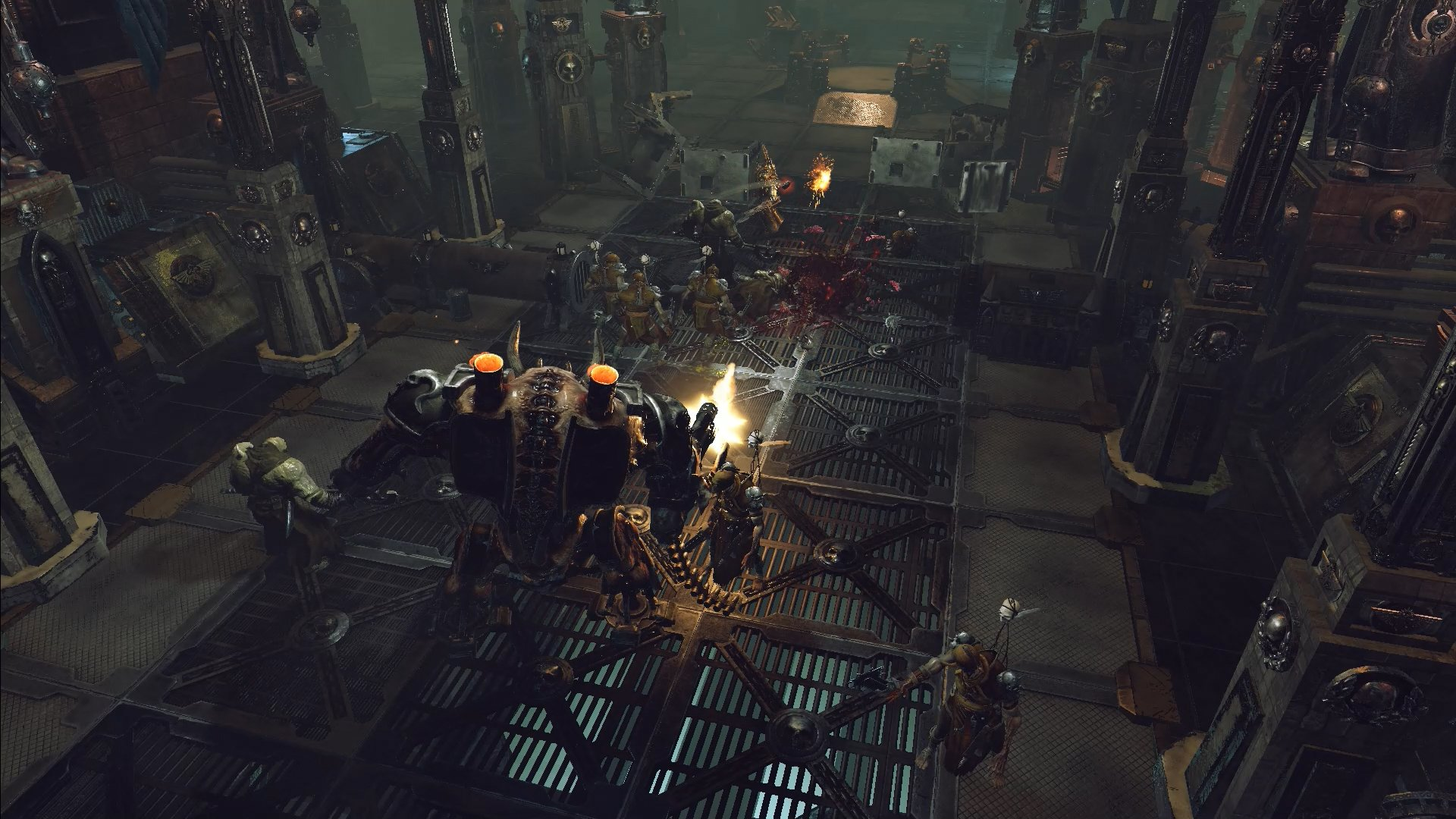 A Warhammer 40K action-RPG is your best bet in May's Xbox Games with Gold screenshot