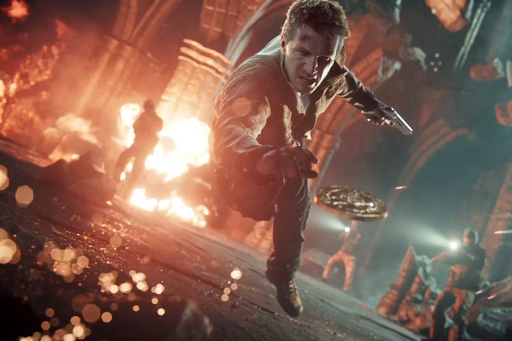 Uncharted movie optimistically pulled forward to July 2021 screenshot