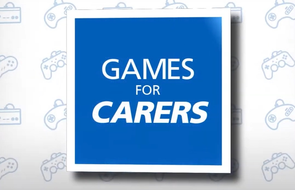 Games for Carers initiative offering 85,000 free games to NHS workers screenshot