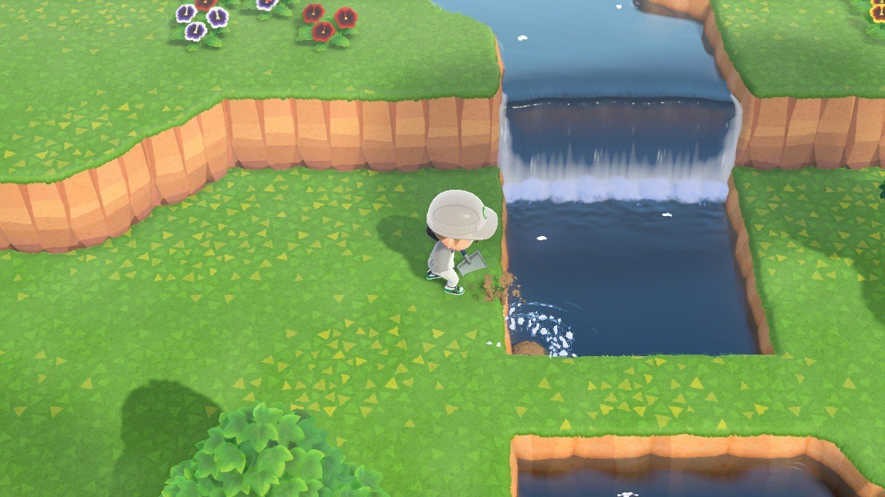 Animal Crossing Terraforming Frustrating Tips