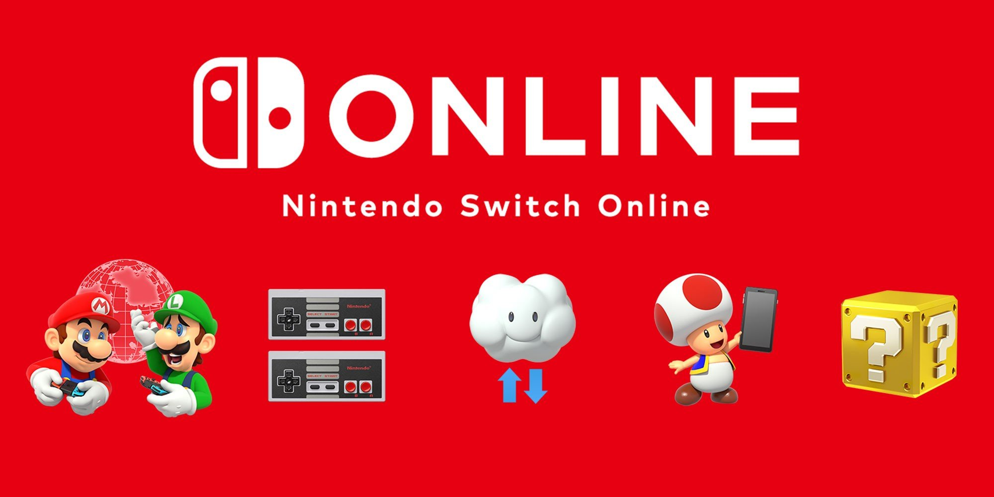 Nintendo is renewing Switch Online trial periods, even if you redeemed one already screenshot
