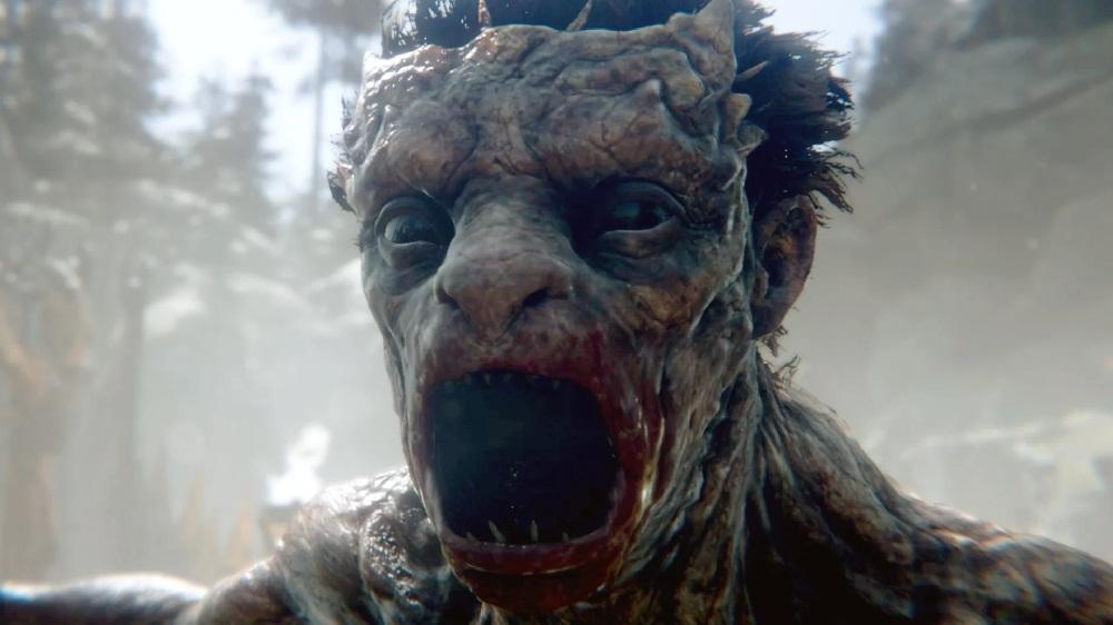Fantasy RPG Darkborn is no longer in development screenshot