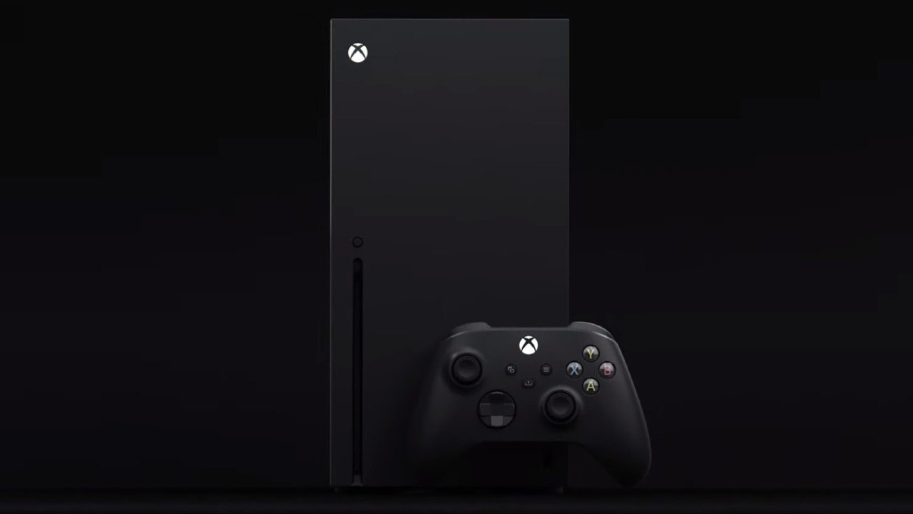 The next Inside Xbox Direct-like stream will finally give us Xbox Series X gameplay screenshot
