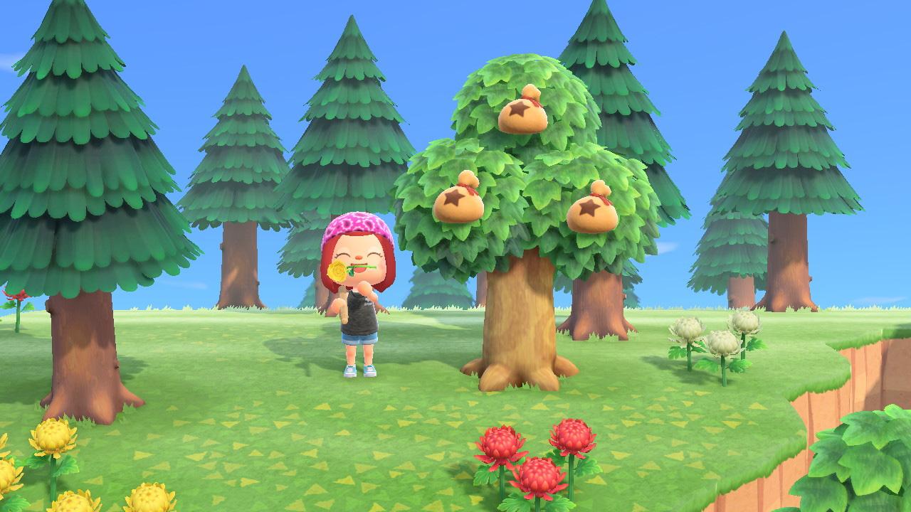 Animal Crossing: New Horizons' crazy hot streak continues in Japan screenshot