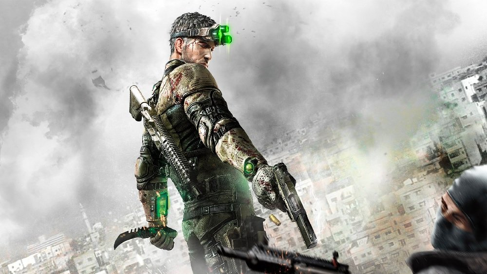 Cblogs of 4/25 to 5/1/2020: Resident Evil, Splinter Cell, and new community pals screenshot