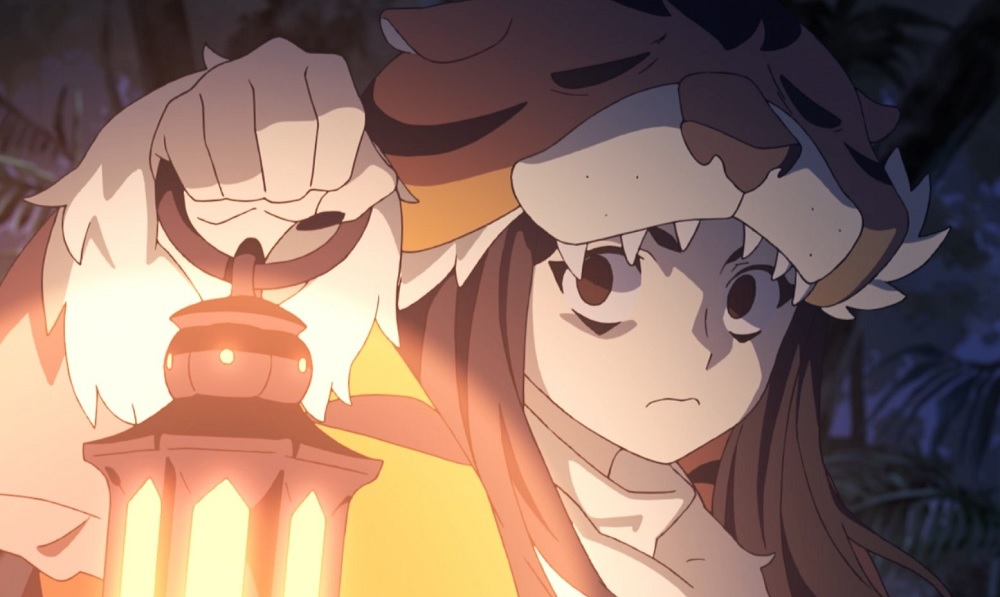 Dare you take on Razmi's Challenges in new Indivisible DLC? screenshot