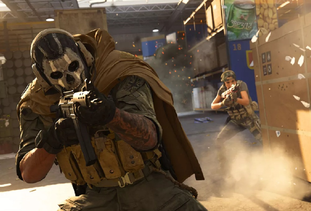 Call of Duty: Warzone is in for the long haul, hopes to launch speedily onto next gen screenshot