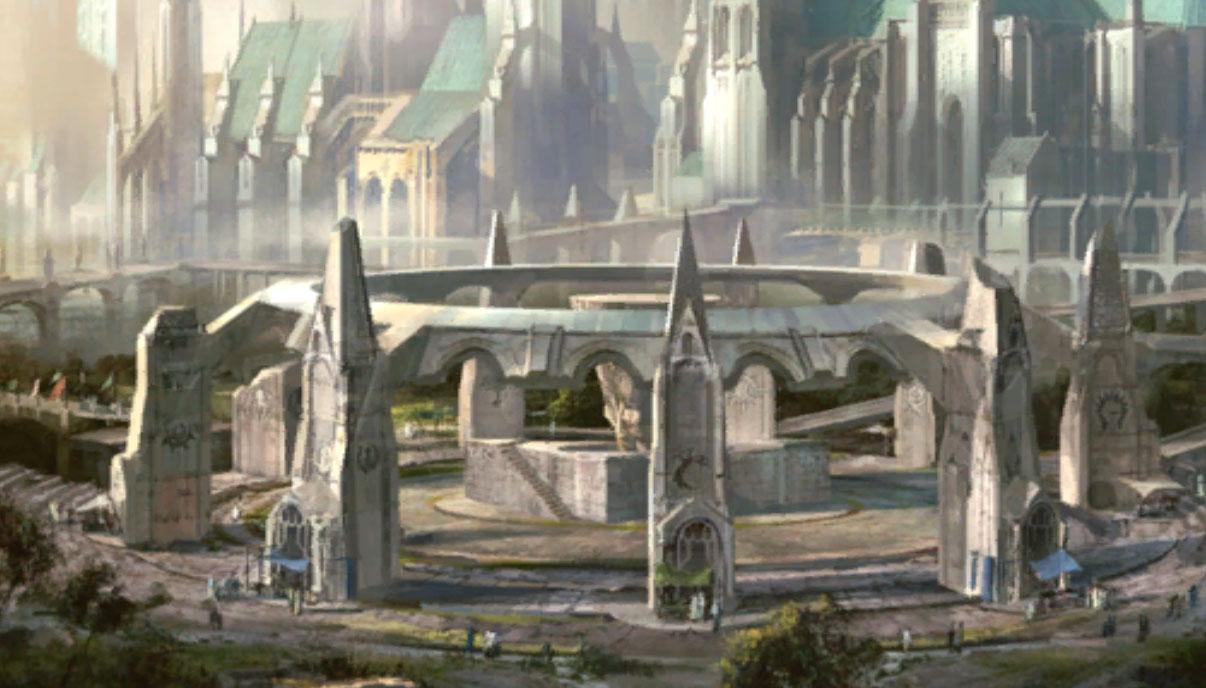 حصريًا: إليك نظرة على بعض البطاقات التاريخية الجديدة القادمة إلى Magic: Arena 2