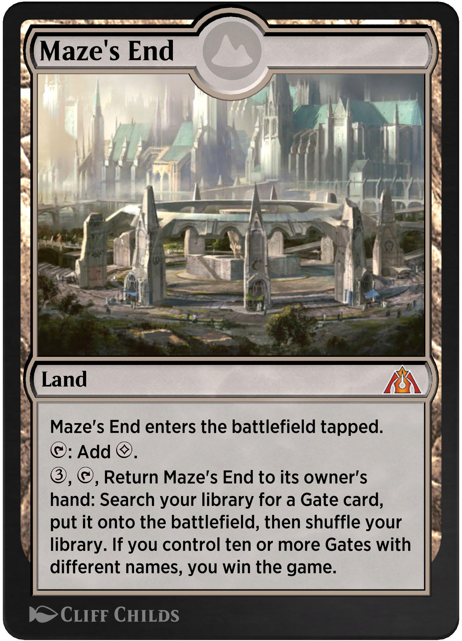 حصريًا: إليك نظرة على بعض البطاقات التاريخية الجديدة القادمة إلى Magic: Arena 1