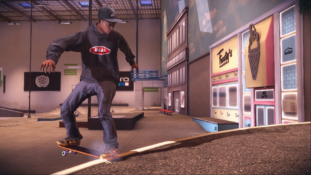 People can't stop telling us that a new Tony Hawk game is coming this year screenshot