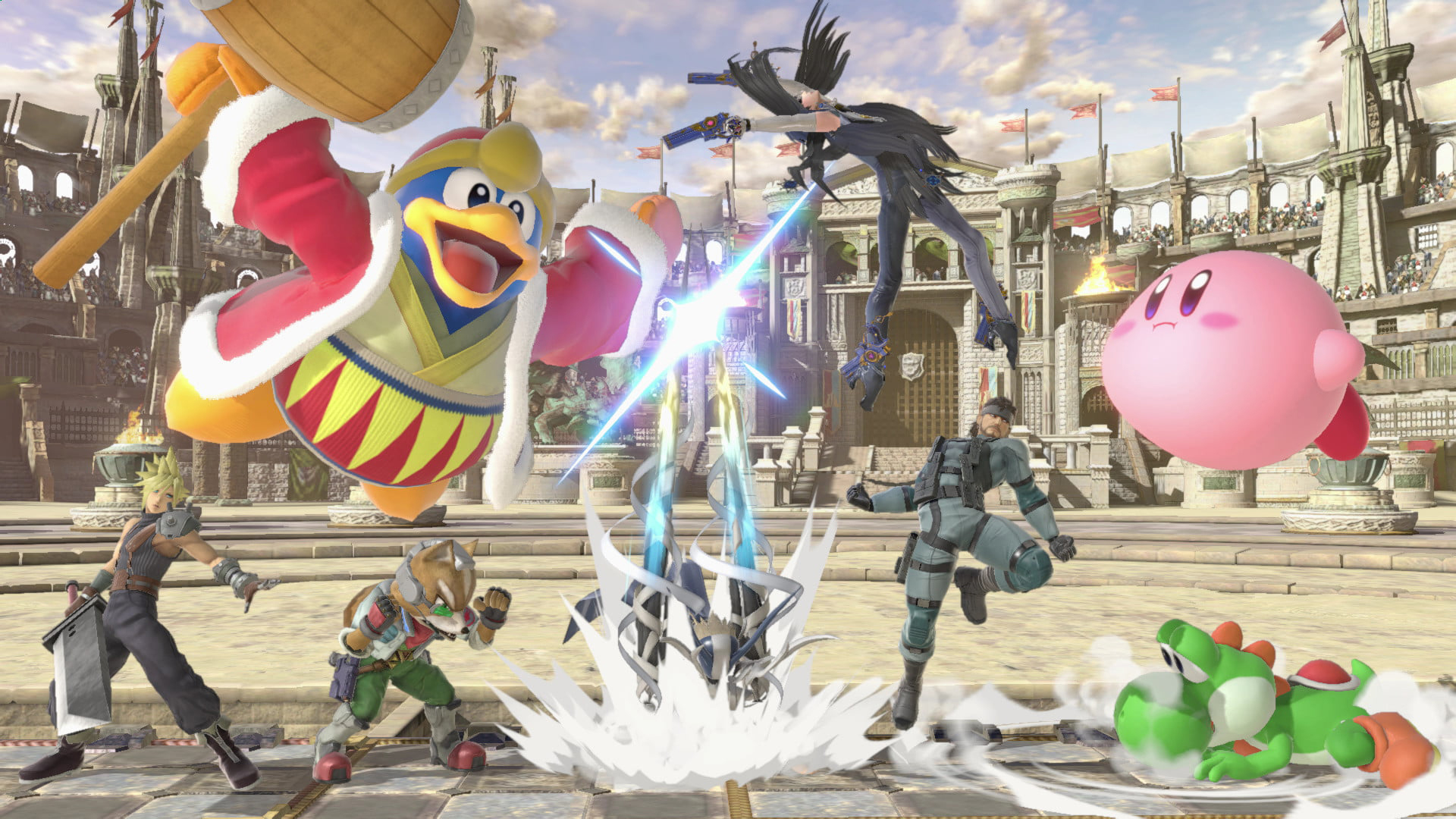 Here are the best-selling Nintendo Switch games screenshot