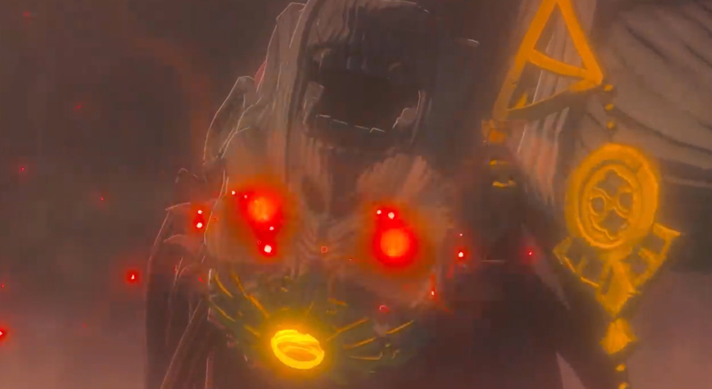 Breath of the Wild 2, Bayonetta 3, and Metroid Prime 4 are still coming, we just don't know when screenshot