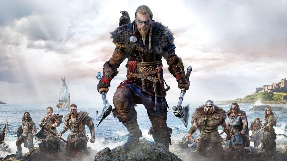 Assassin's Creed Valhalla will address series 'bloat' concerns screenshot