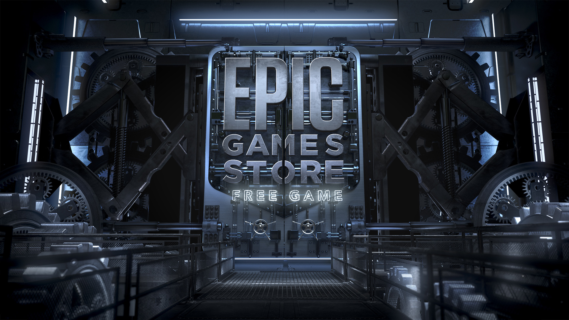 Epic Games Store is giving out Death Coming and a 'mystery game' screenshot