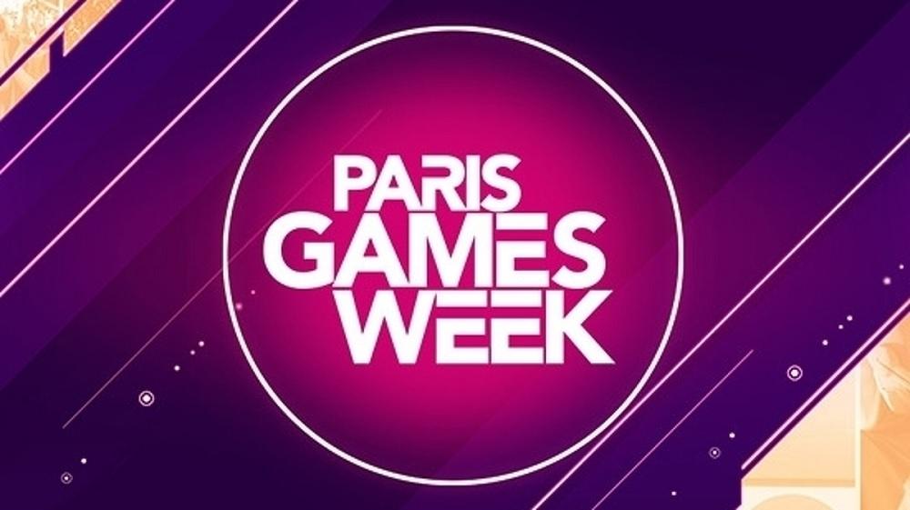 Paris Games Week has been canceled due to coronavirus pandemic screenshot