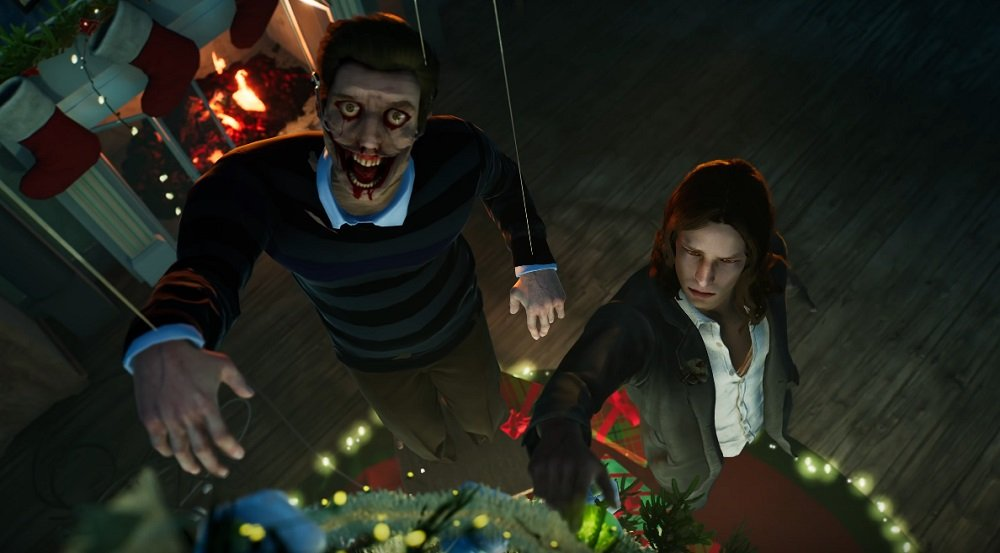 Vampire: The Masquerade - Bloodlines 2 will come creeping onto PS5 screenshot