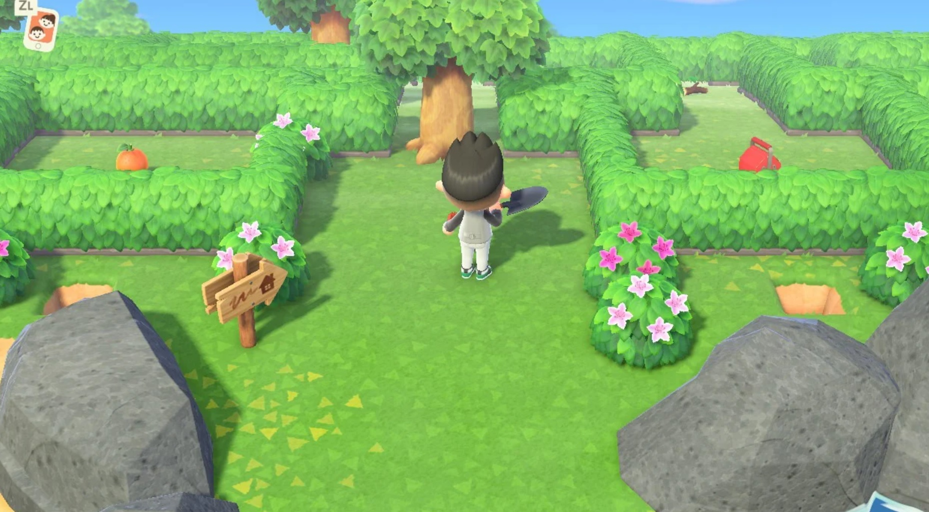 Animal Crossing: New Horizons already crushed its lifetime sales predictions in a little over a month screenshot