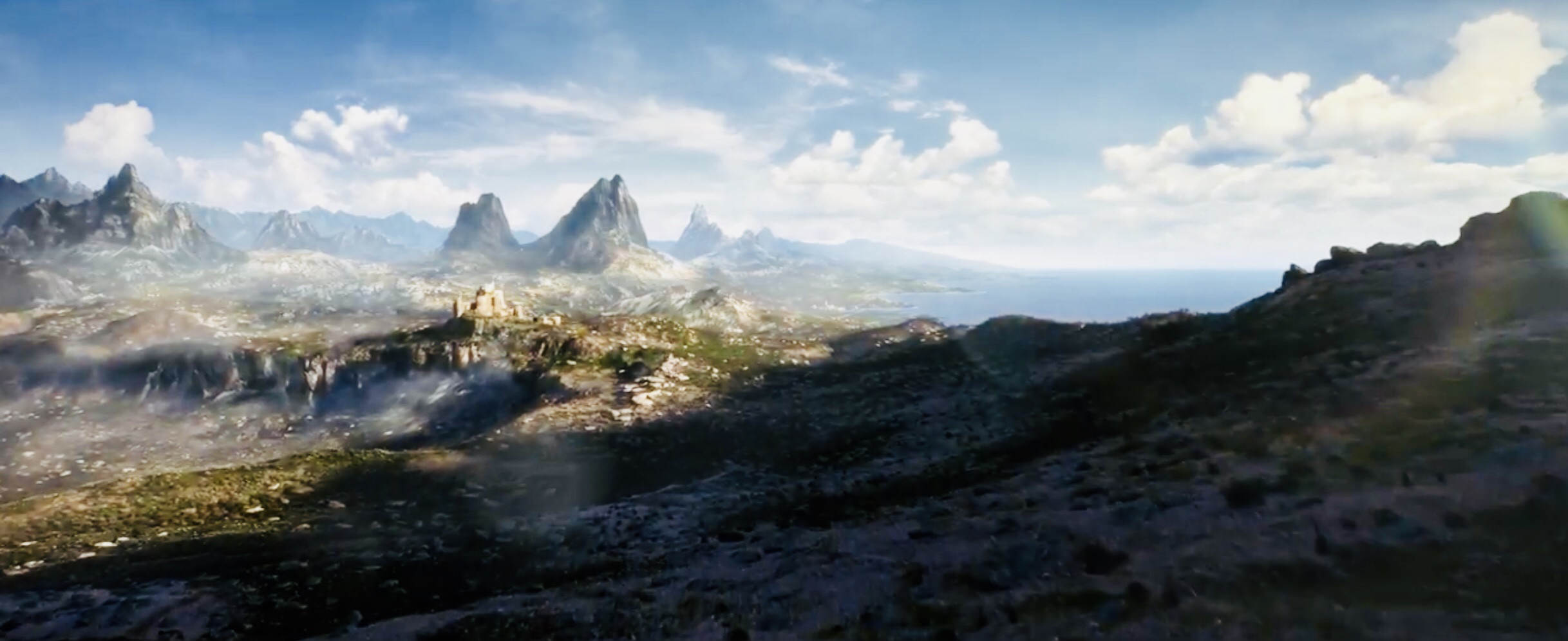 Don't expect any new Elder Scrolls 6 details for 'years,' Pete Hines says screenshot