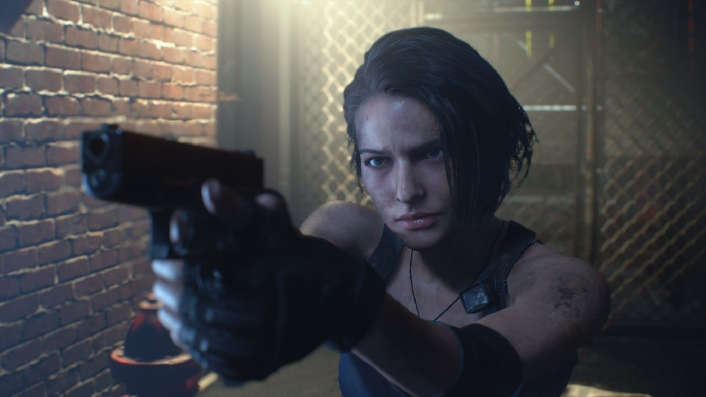 Resident Evil 3 has sold over 2.5 million copies to date screenshot