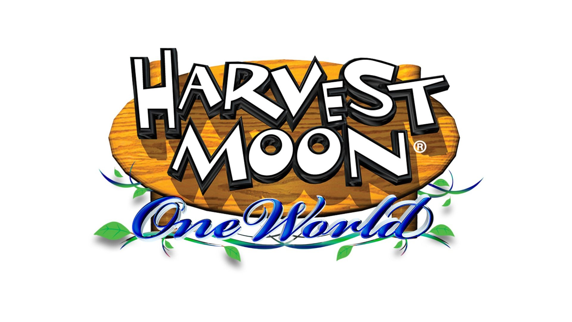 Harvest Moon: One World is out this fall and it's using a new engine screenshot