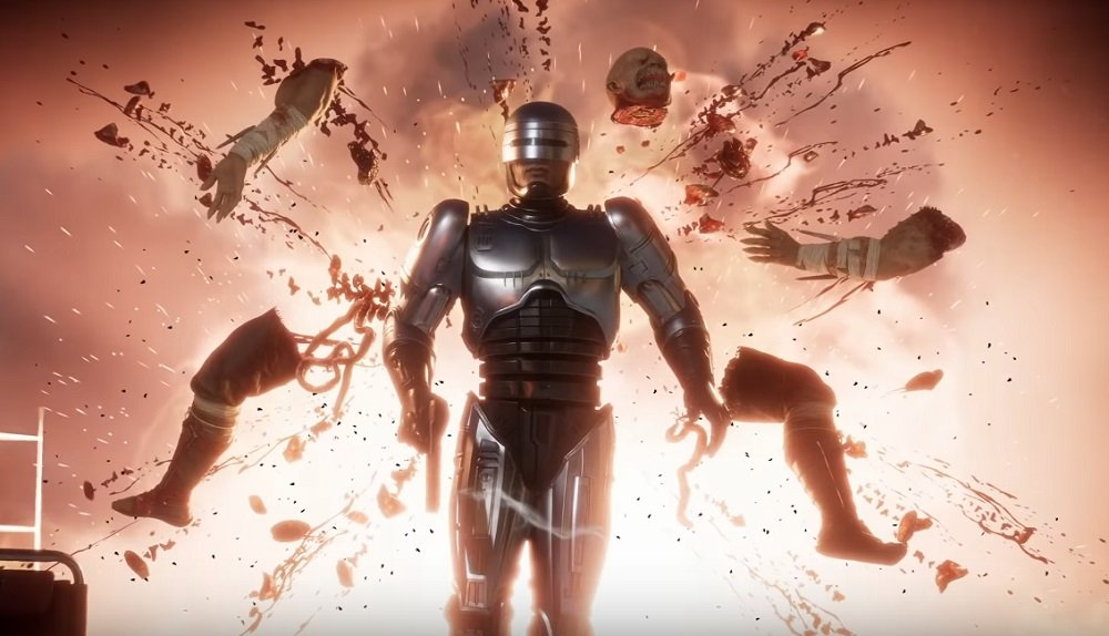 Mortal Kombat: Aftermath trailer shows off devastating new kharacter action screenshot