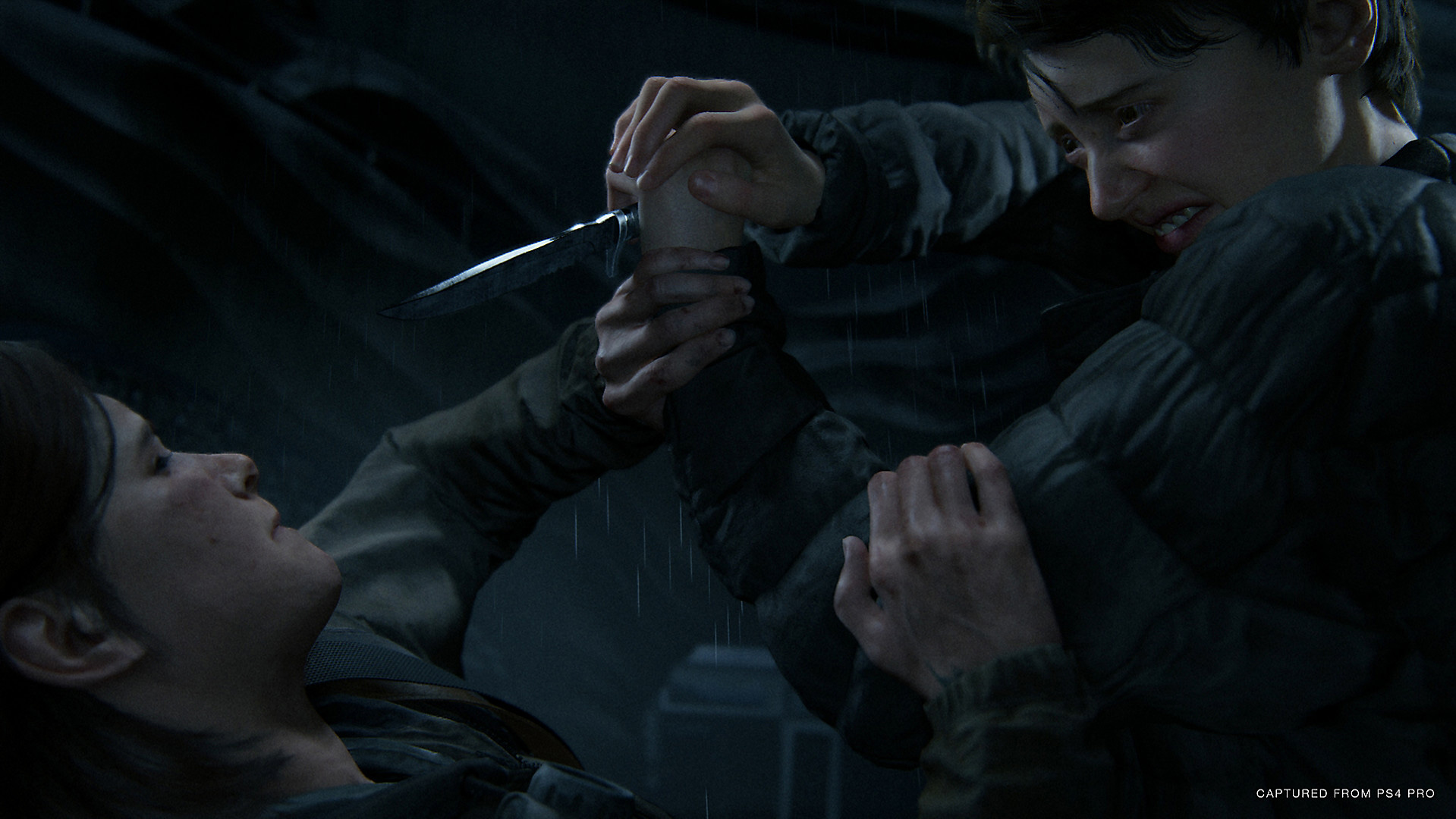Naughty Dog sets the stage for The Last of Us Part II in 'spoiler-free' video series screenshot