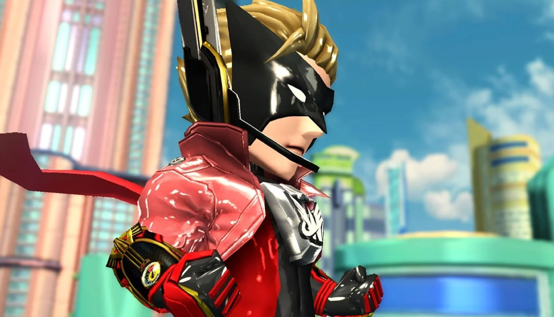 Nintendo Download: The Wonderful 101: Remastered  screenshot