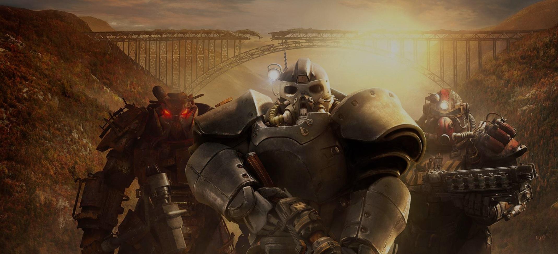 Bethesda finally reveals its 2020 roadmap plan for Fallout 76 beyond the recent Wastelanders DLC screenshot