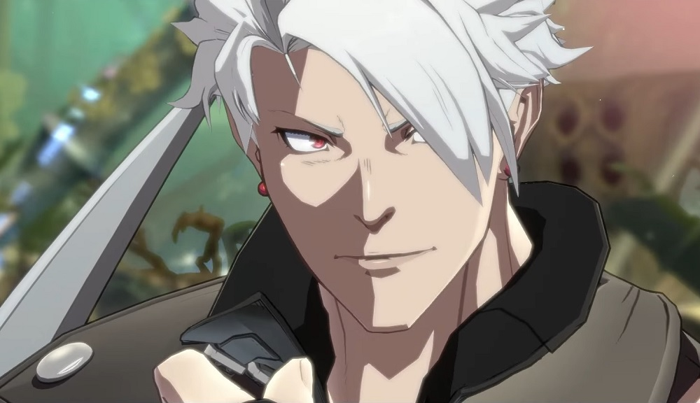 Guilty Gear Strive delayed until early 2021 screenshot