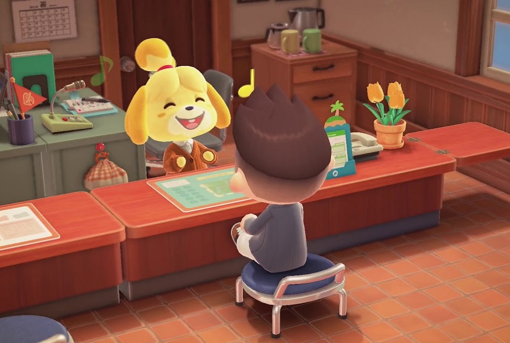 This lovely Animal Crossing music performance will start your day right screenshot
