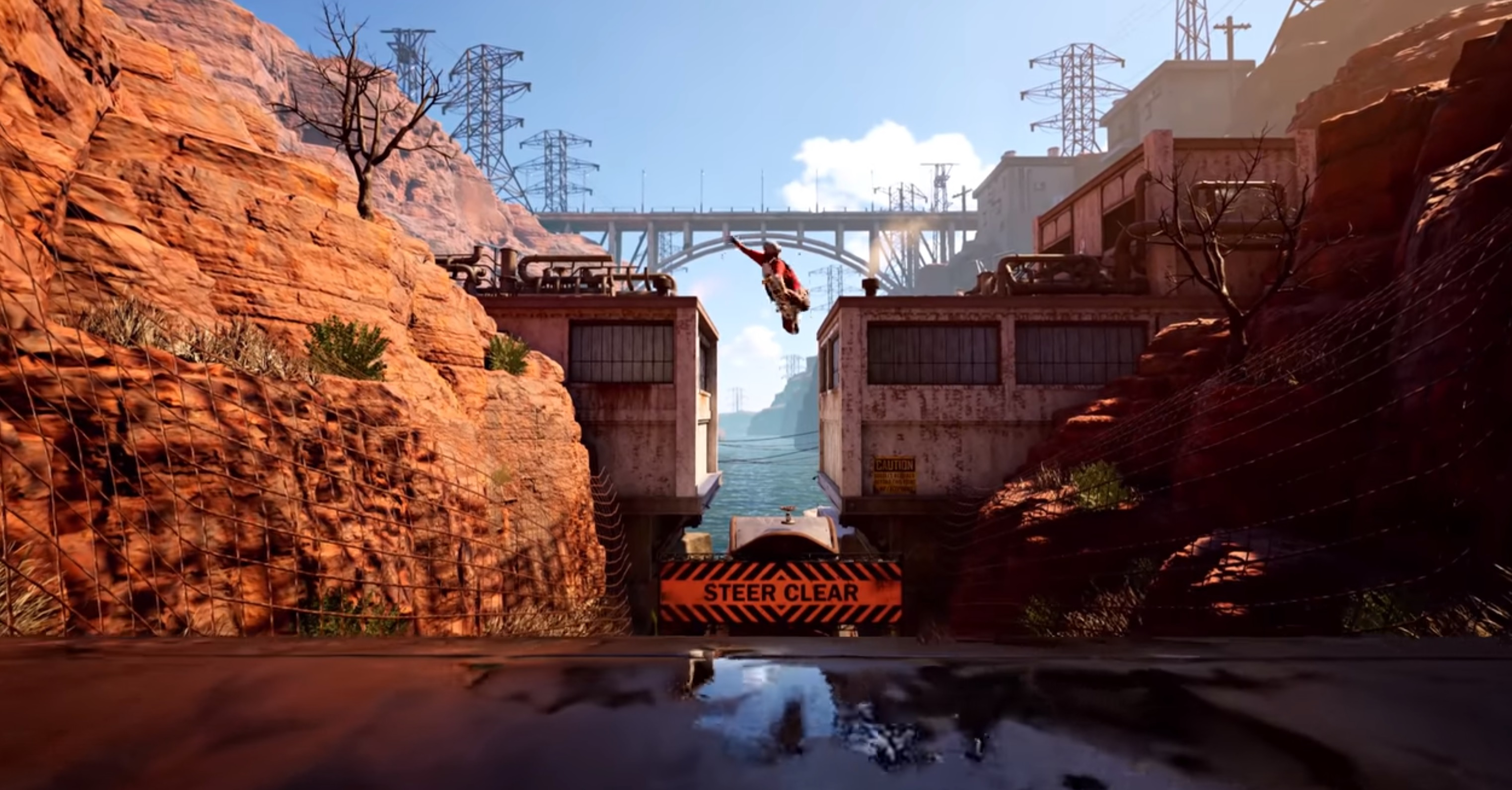 The Tony Hawk 1+2 remasters will be untainted by microtransactions 'at launch' screenshot