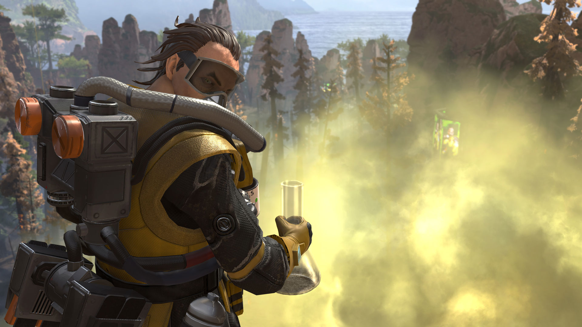 Respawn opens a second studio that's dedicated entirely to Apex Legends screenshot