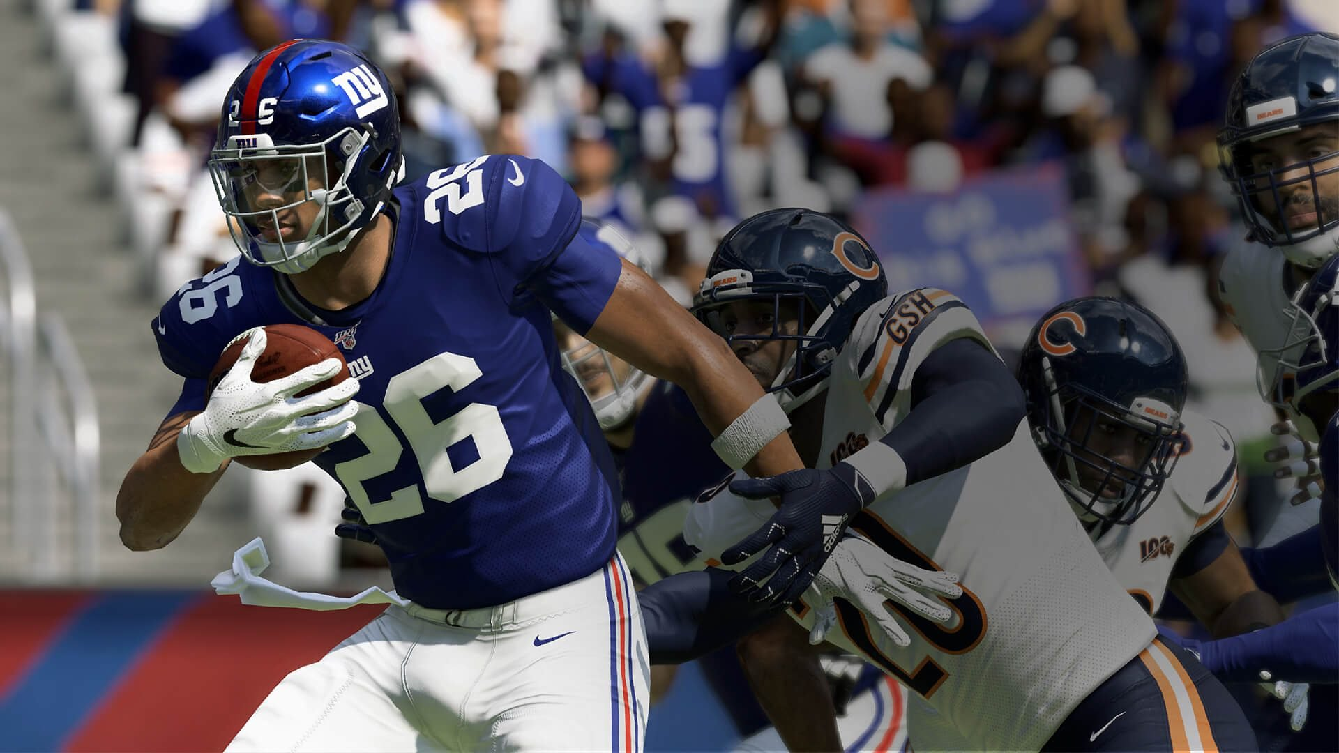 You don't need a QB to win the world's biggest Madden tournament screenshot
