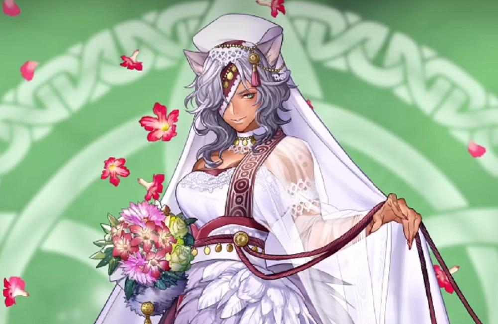 Wedding bells chime as Fire Emblem Heroes' bridal event returns screenshot