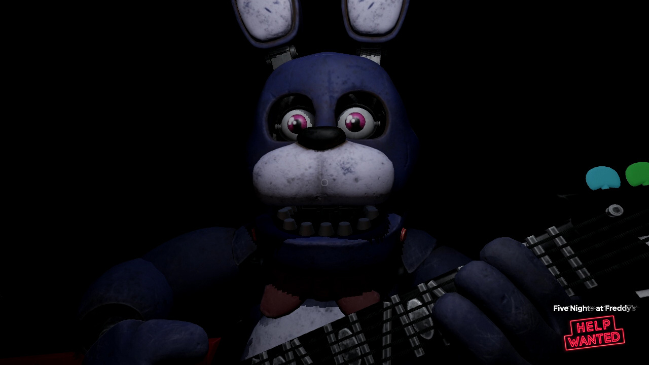 Five Nights at Freddy's: Help Wanted is out on Switch today screenshot