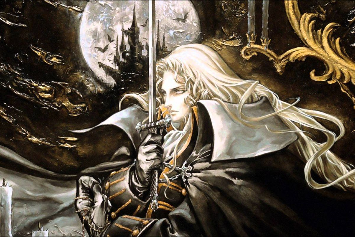 Castlevania's soundtracks are on Spotify now and it's some of the best music in gaming history screenshot