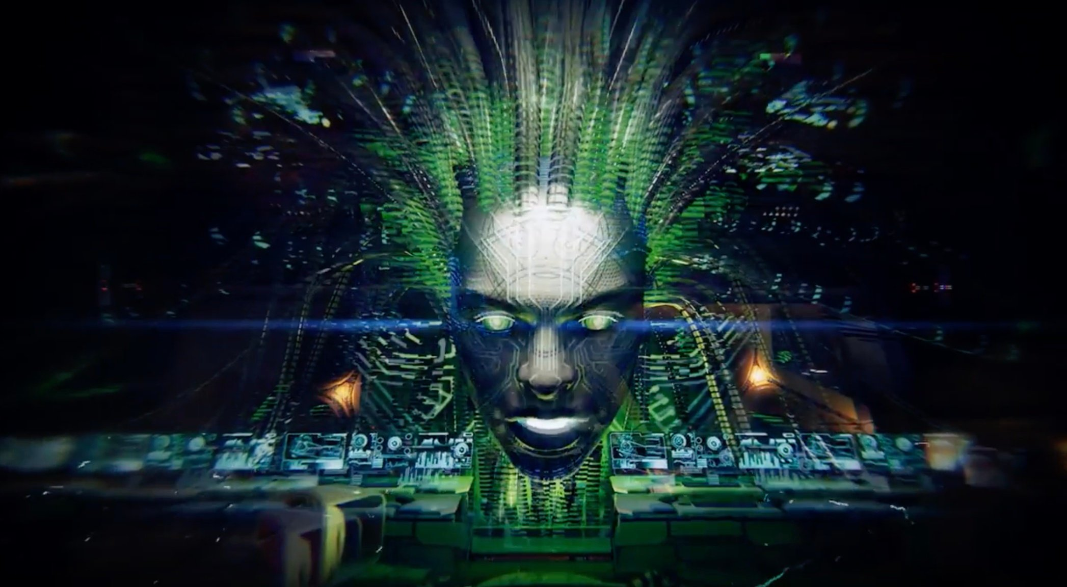 Tencent saves System Shock 3 as Nightdive disputes who owns the series screenshot