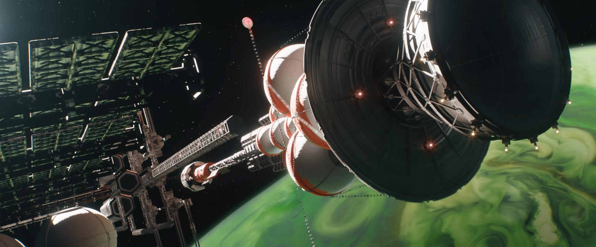 Kerbal Space Program 2 is slipping to fall 2021 screenshot