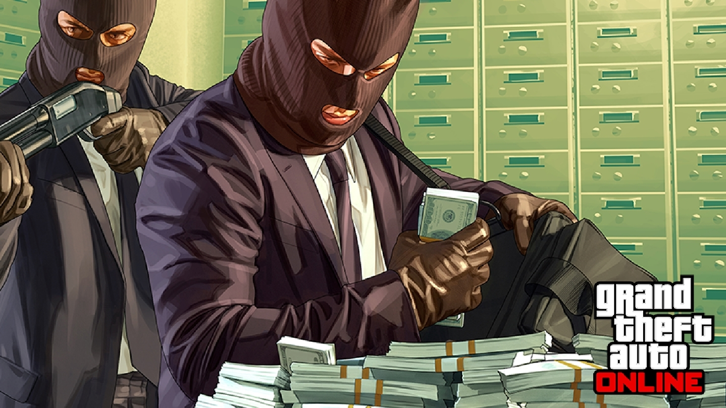 Take-Two had a monster fourth quarter as microtransaction revenues soar screenshot
