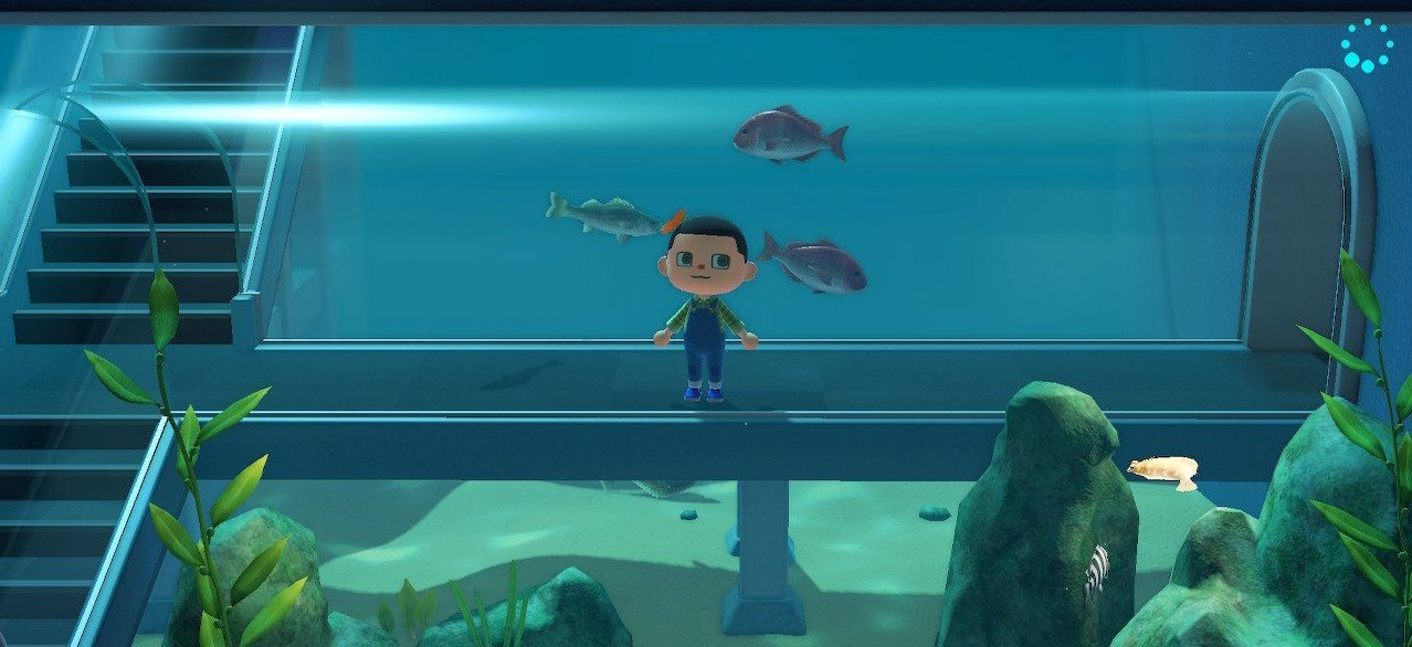Animal Crossing dataminer finds out just how elusive some New Horizons guests are screenshot