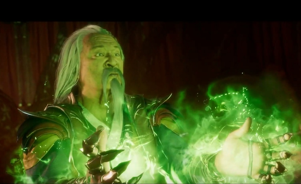Mortal Kombat: Aftermath will forge (another) new future screenshot