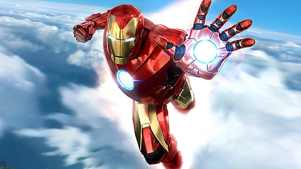 Iron Man VR demo out now, PlayStation VR bundles incoming screenshot