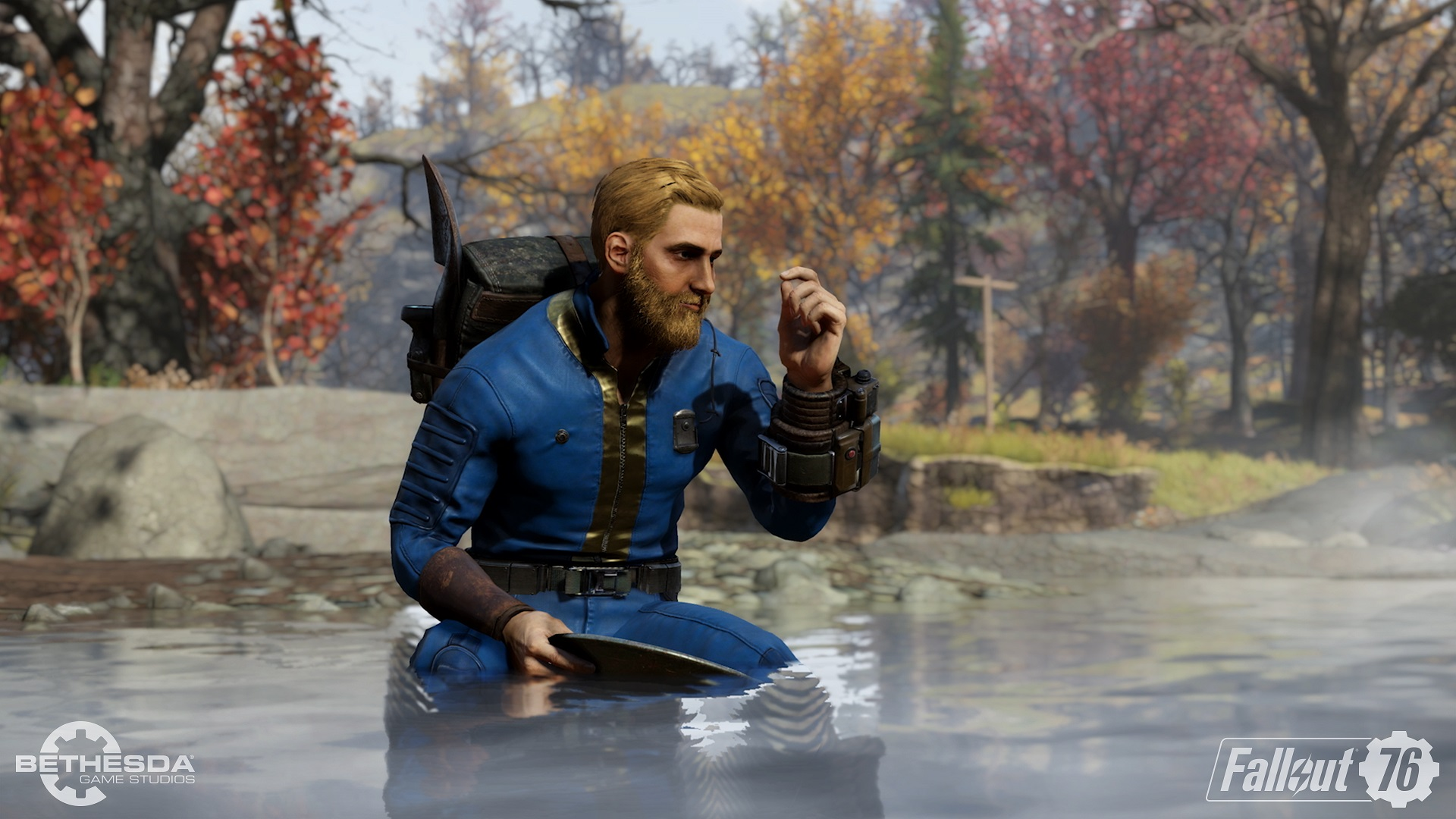 Bethesda left apologizing and clarifying Fallout 76's seasons are free screenshot